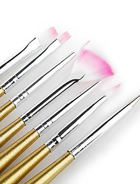 voordelige Ander Gereedschap-Nail Painting Tools Voor Duurzaam Nagel kunst Manicure pedicure Gepersonaliseerde / Klassiek Dagelijks