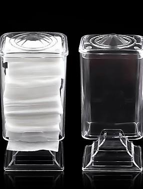 voordelige Ander Gereedschap-1pc Nail Art Tool Voor Werkend Other Duurzaam Nagel kunst Manicure pedicure Kristal / Gepersonaliseerde / Professioneel Dagelijks