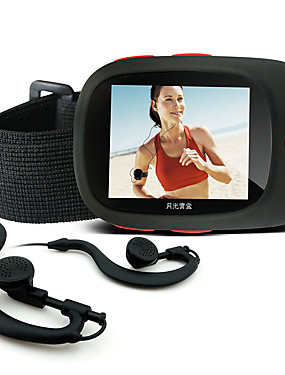 abordables MP4 player-MP4Media Player8Go