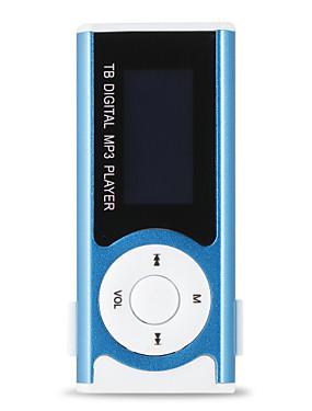お買い得  MP3プレーヤー-MP3 充電式リチウムイオン電池