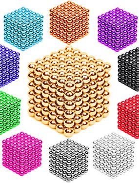 c86e719a470 216 pcs 3mm Magnetické hračky magnetické kuličky Stavební bloky Super  Strong magnetů ze vzácných zemin Neodymové magnety Stres a úzkost Relief  Office Desk ...