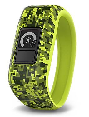 ieftine Sport i aktivnosti na otvorenom-GARMIN® vivofit JR Tracker Bluetooth Impermeabil Ciclism Anti pierdere Ciclism stradal Ciclism / Bicicletă biciclete pliante Ciclism