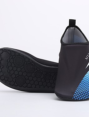 billige Sport og friluftsliv-Vannsko Spandex Neopren til Voksen - Anti-Skli Svømming Dykking Surfing Snorkling