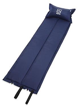 povoljno Sport és outdoor-AOTU Samonapuhavajuća podloga za spavanje Zračni jastučić Zračni jastuci Vanjski Prijenosno Otporno na vlagu Ultra Light (UL) Otporno na nošenje EPE pjene 185*55*2.5 cm Camping & planinarenje