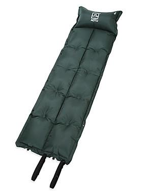 povoljno Sport és outdoor-AOTU Samonapuhavajuća podloga za spavanje Zračni jastučić Vanjski Prijenosno Otporno na vlagu Ultra Light (UL) Otporno na nošenje PVC / Vinil 185*55*2.5 cm Camping & planinarenje Penjanje Kampiranje