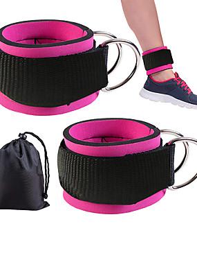 ieftine Sport i aktivnosti na otvorenom-Benzi de Rezistenta Bagaj de mână Elastic Fizioterapie întindere Picior de forta Muscle Exerciții de Inversiune Fitness A face exerciţii fizice Pentru Unisex Picior
