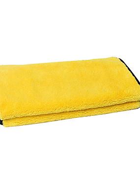 povoljno Weekly Deals2-čišćenje automobila ručnik jaka apsorpcija vode mekana izdržljiva pranje ručnika