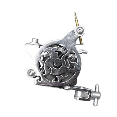 Bobine pour Machine à Tatouer Professiona Tattoo Machines Acier Liner et ombrage Fait à la main