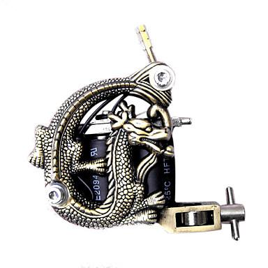 Coil Tattoo Machine Olovka i Shader s 6-8 V Aluminijska Alloy Profesionalna / Visoka kvaliteta, bez formaldehida