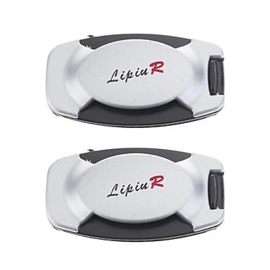 clip de ceinture de siège de voiture (2-pièces)