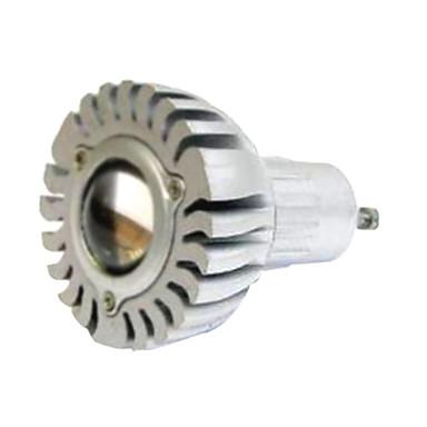 1/3W High-Power LED Spot-Licht (0.895-PL-GU10-1A4) (1)