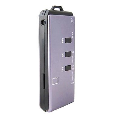 motion-activated 3.0 mega pixels mini-gravador de vídeo digital, carro dv / câmera escondida, roxo