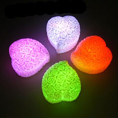 Δεν Εξατομικεύεται Υλικό Άλλα / Φως LED / Αξεσουάρ Γάμου Νύφη / Παράνυφος / Κορίτσι Λουλουδιών Γάμου / Πάρτι / Επέτειος -