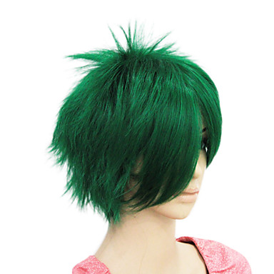Synthetic Wig Layered Haircut Synthetic Hair Wig Women's Party / Daily