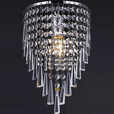 Crystal Modern/Comtemporary Za Stambeni prostor zidna svjetiljka 110-120V 220-240V
