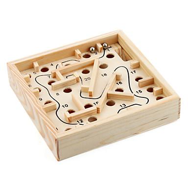 Rubikova kocka Alien Glatko Brzina Kocka Magične kocke Puzzle Luban Lock Drveni labirint Male kocka Stručni Razina Brzina New Year Dječji
