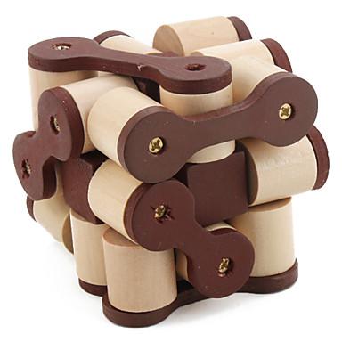 Drvene puzzle / Mozgalice Stručni Razina / Brzina drven / Željezo Classic & Timeless Dječaci Poklon