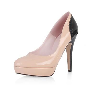 CHARINE - Højhælede sko Laklæder