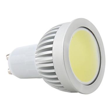 GU10 LED Spotlight MR16 1 High Power LED 200 lm Natural White AC 100-240 V