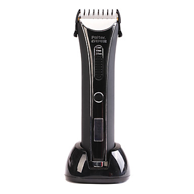 100-240V Childenren & Adult High Quality Hair Scissors Quiet Sweep Design Paiter G-9901