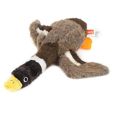 pethingtm pibende ænder legetøj til hunde