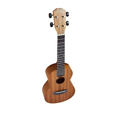 yadars - ukulele concerto in mogano