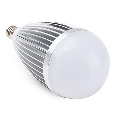 e14 bulbii glob globe a60 (a19) 1 lm cald alb 3000k