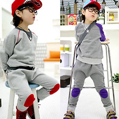 Children Summer Sports Suit