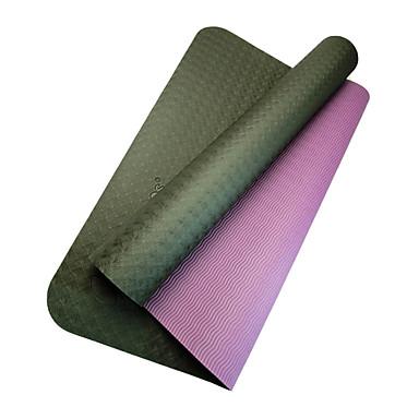yogitoes 173 lengte TPE yogamatten 3,5 mm (verschillende kleuren)