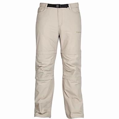 TOREAD Male'S Khaki Uv Resistance Trousers