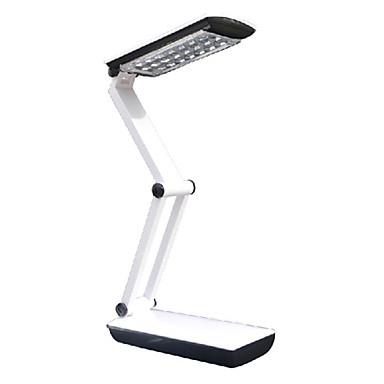1 adet 3 w masa masa lambaları 22 led boncuk şarj edilebilir doğal beyaz 220-240 v