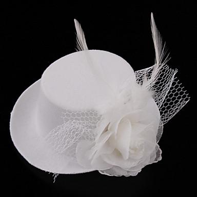 Einfache Baumwolle mit Blumen Damen Hüte
