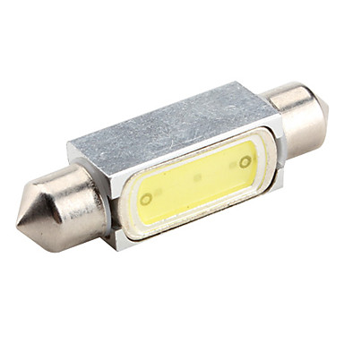 41mm Bil Elpærer COB 100-120lm Indvendige Lights For Universel