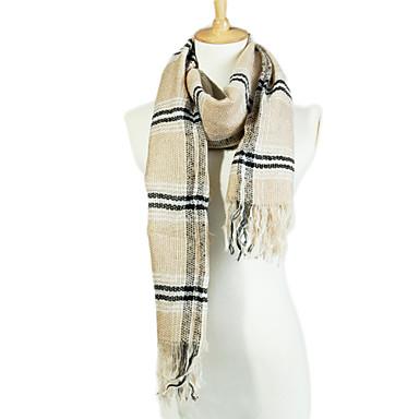 1c735da17b8 hezké imitace Cashmere žen denně   dovolená šátek   šál (více barev ...