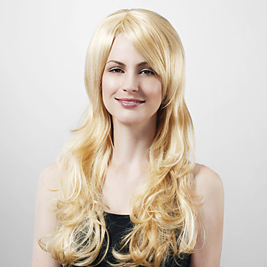 Wig for Women Wavy Costume Wig Cosplay Wigs