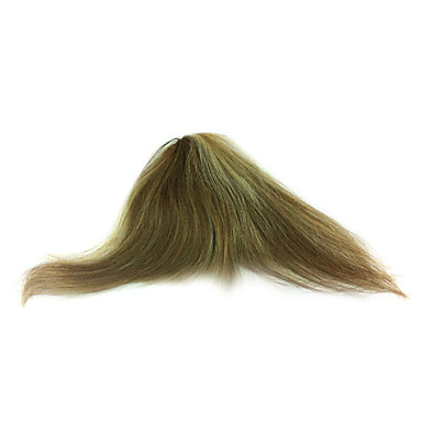 Full Lace Short Straight Blonde 100% Human Hair Wig