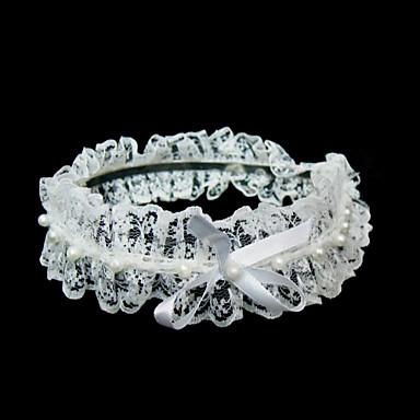 dantelă headbands headpiece nunta partid elegant stil clasic feminin