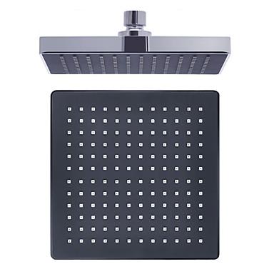 Moderní Dešťová sprcha Pochromovaný vlastnost - Déšť, Sprchová hlavice