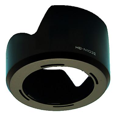 HB-N103 ii parasolar pentru Nikon 1 NIKKOR VR 10-30mm f/3.5-5.6