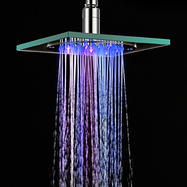 Sprinkle® by Lightinthebox - 8 inch Contemporary Shower Head