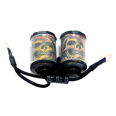 8rounds 32mm Tattoo Maschine Coil
