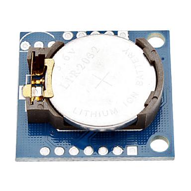 (Arduino için) minik rtc 2560 uno r3 için i2c DS1307 gerçek zamanlı saat modülü