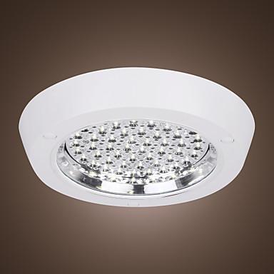 4w moderne LED-inbouw verlichting ronde vorm