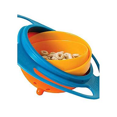 Universal 360 Dreh Kinderschüssel Kind Baby auslaufsicher Geschirr