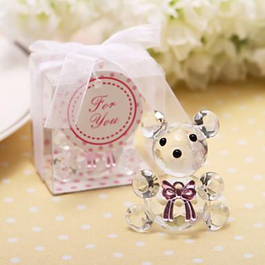 Bride Bridesmaid Flower Girl Baby & Kids Crystal Crystal Items Wedding Anniversary Birthday