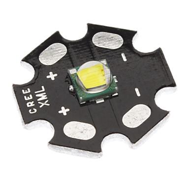 LED-lamput LED 5 lighting mode Telttailu / Retkely / Luolailu Musta