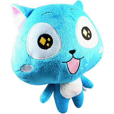 Cosplay Toys Stuffed Animals Plush Toy Cute Novelty Hot High Quality Polyester Plush Girls' Boys' Unisex