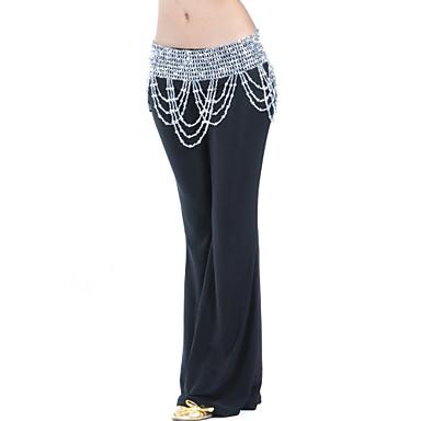 Dance Accessories Belt Women's Training Polystyrene Beading Natural