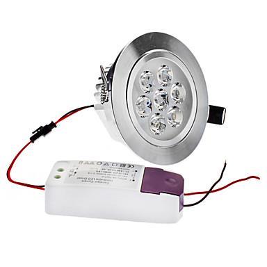 3500 lm Stropní světla 7 lED diody High Power LED Stmívatelné Teplá bílá AC 220-240V