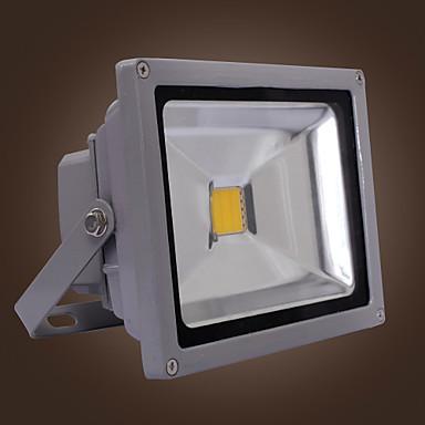 20W LED Outdoor Waterproof Flood Light